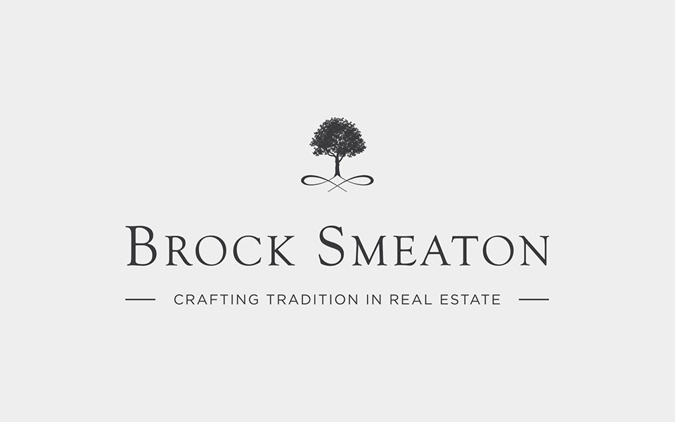Brock Smeaton real estate branding and website design Vancouver BC