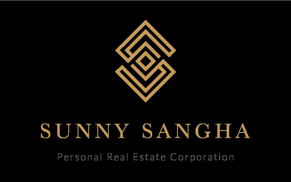 Sunny Sangha Realtor Branding Logo