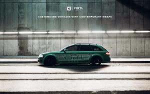 Vinyl Labs