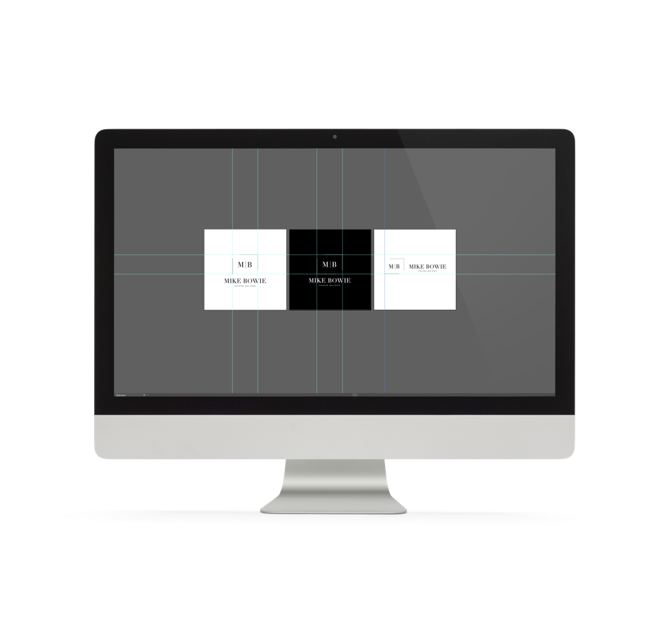 branding design process for real estate marketing and design