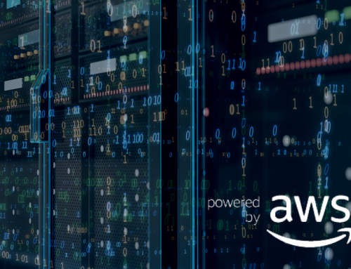 We Are Now 100% Running on the Amazon Cloud!