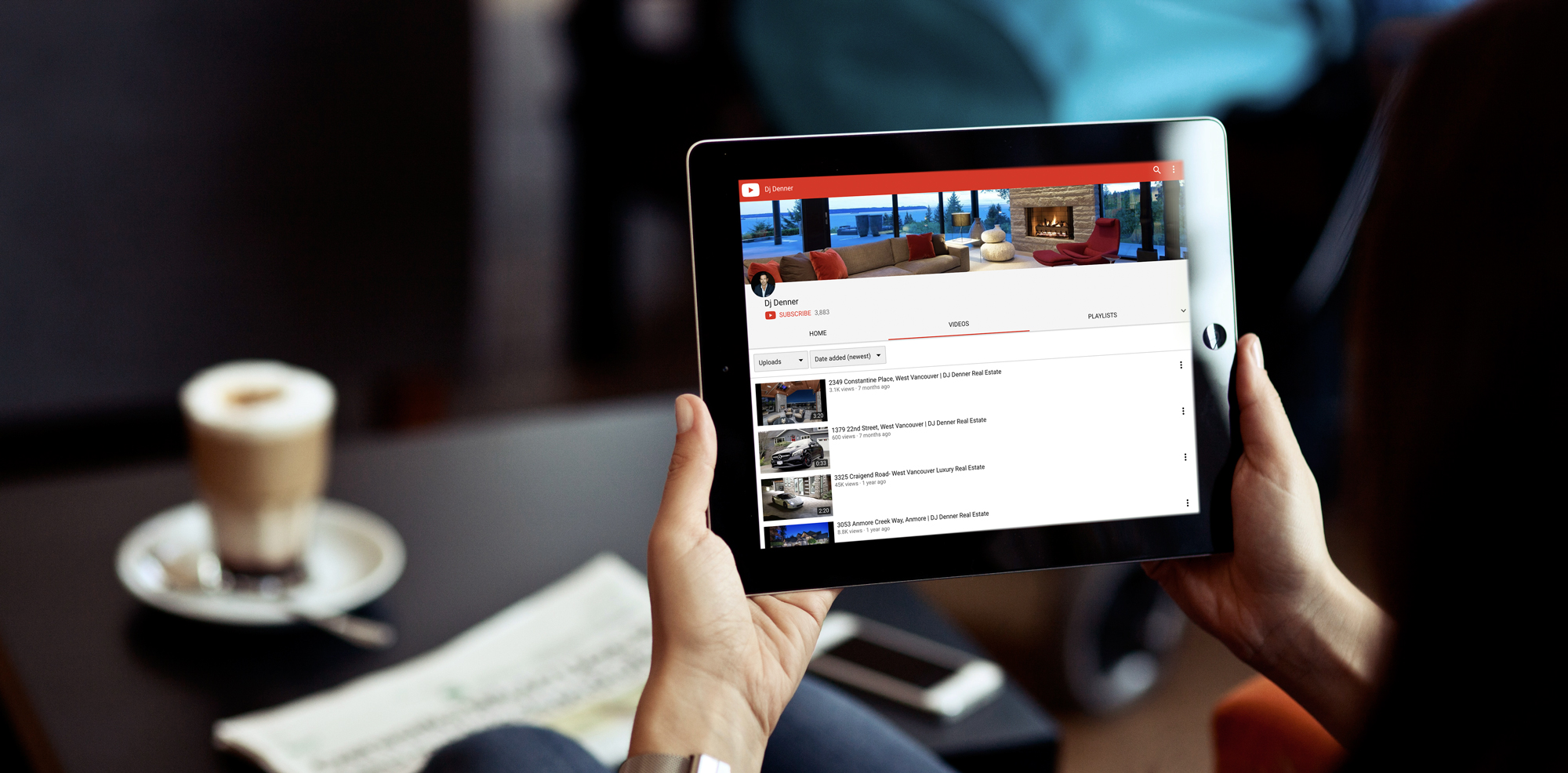 Use Youtube to increase Google and other traffic to your