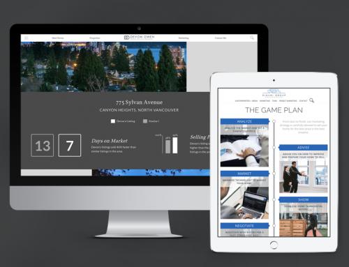Realtor® Website Pages Designed for 3–5x Better Performance