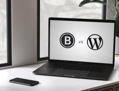Comparing Brixwork and WordPress