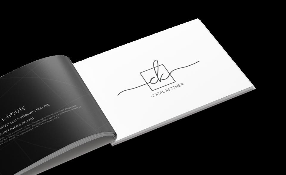 Coral Kettner branding guide