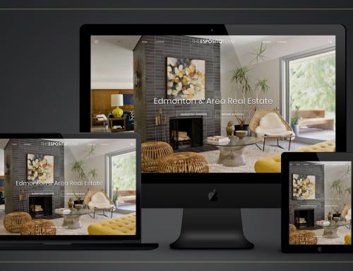 Offering Edmonton Real Estate Website with EREB IDX Integration!