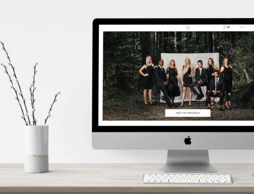 Notable Realtor® Teams and Brokerages Custom Website Showcase