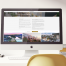 MillerWark Real Estate Team Vancouver iMac mockup Main Image