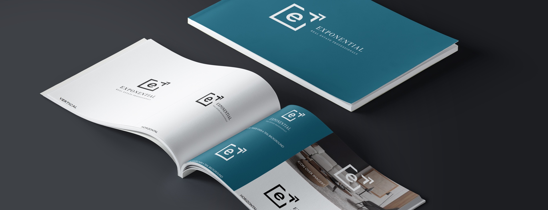 Vancouver Exponential Real Estate Branding Guideline