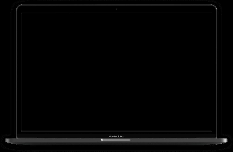 Computer Screen Frame
