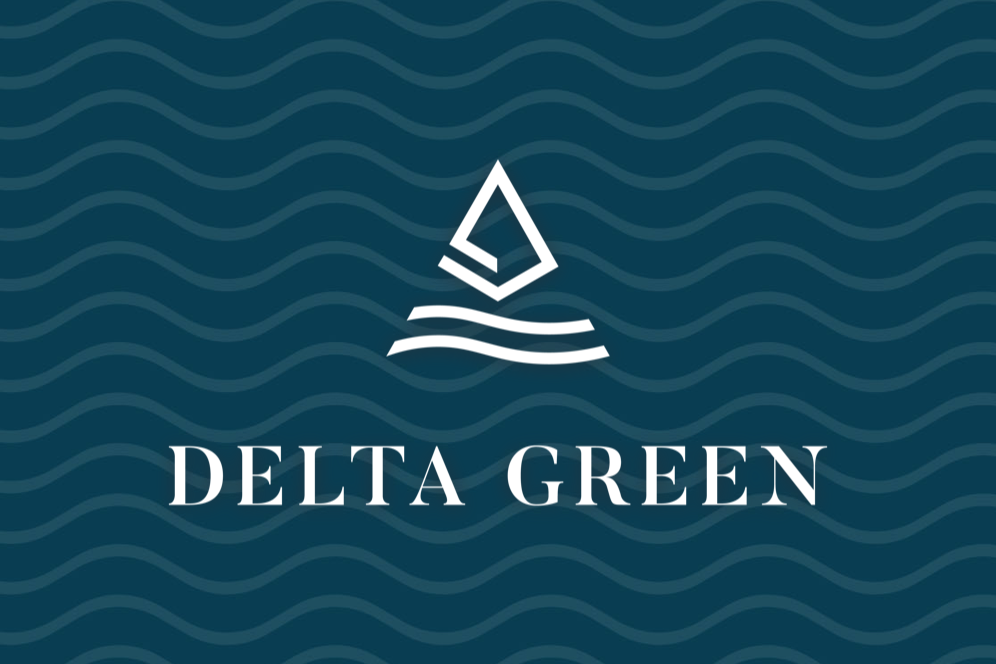 Delta Green Logo Feature Image