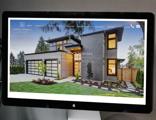 Lance Brown Real Estate