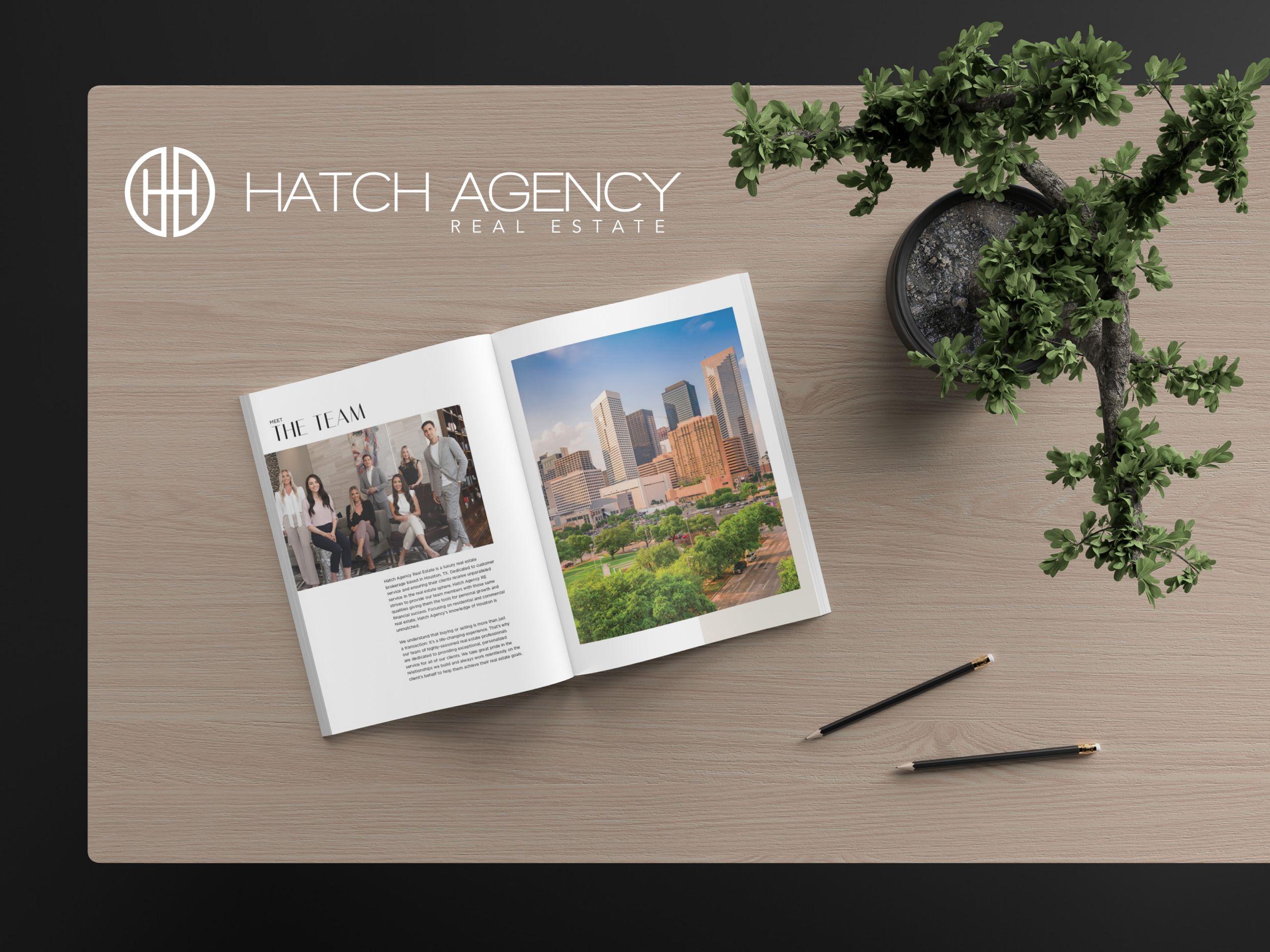 Texas Realtor® Team Listing Presentation Booklet