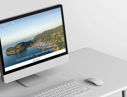 British Columbia Realtor® Website Showcase